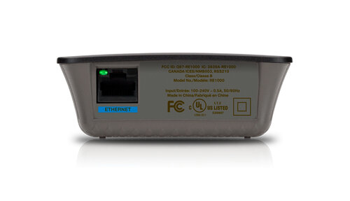 Linksys RE1000 #3