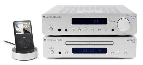 Cambridge CD30 - 2