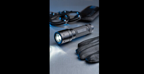 Led Lenser MT7 #3