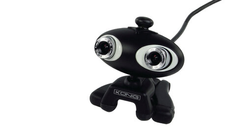 Konig CMP-WEBCAM3D10 - 16