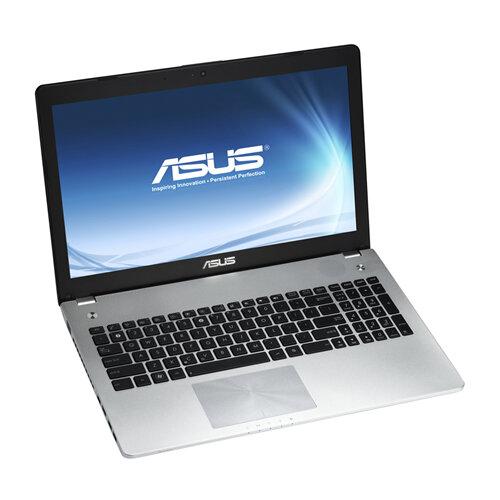 Asus N56VV - 5