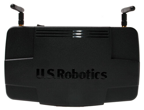US Robotics SureConnect 9106 #5
