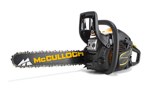McCulloch CS 450 Elite #2