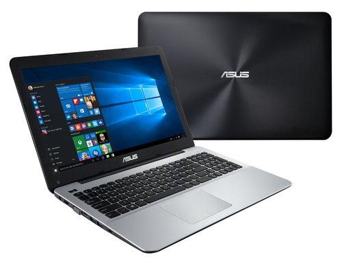 Asus X555LA - 6