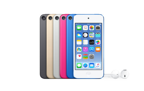 Apple iPod Touch - 3