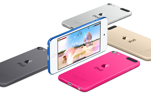 Apple iPod Touch - 1
