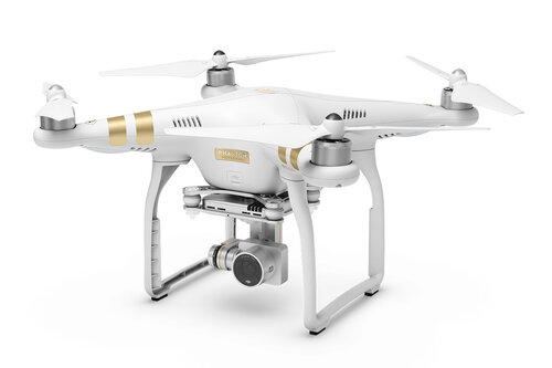 DJI Phantom 3 Professional #6