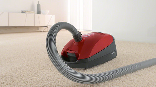 Miele Classic C1 easy red PowerLine #4