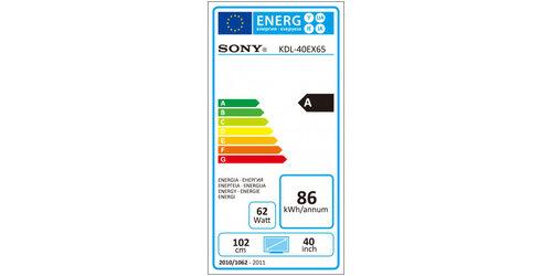 Sony KDL-40EX655 - 6