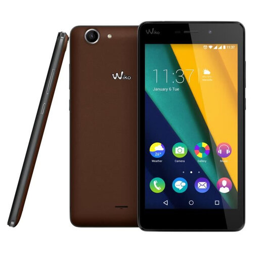 Wiko Pulp FAB 4G #2