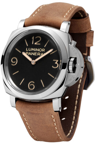 PANERAI Luminor 1950 3 Days Acciaio #2