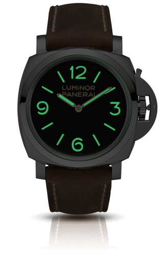 PANERAI Luminor 1950 3 Days Acciaio #6