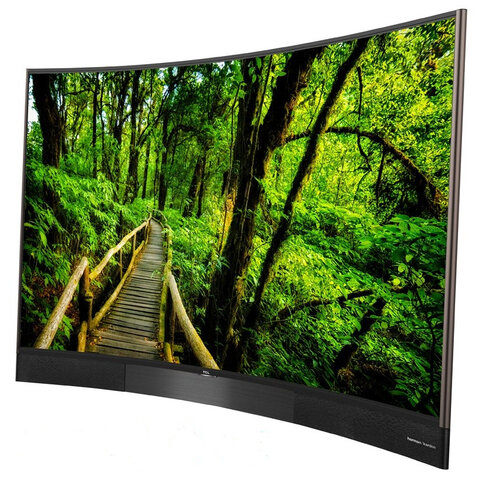 TCL-Digital U65S8806DS #2