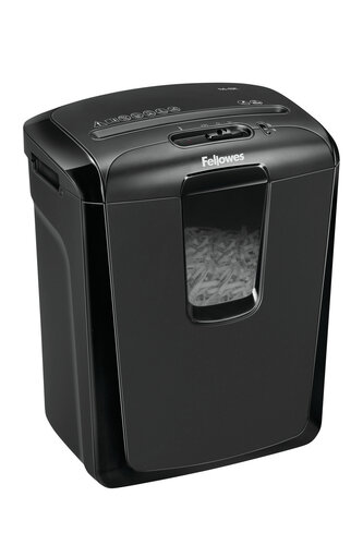 Fellowes Powershred M-8C #2