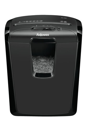 Fellowes Powershred M-8C #3