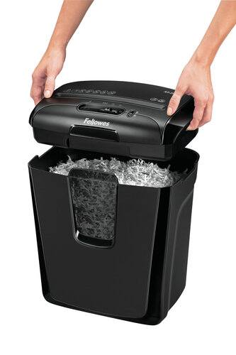 Fellowes Powershred M-8C #4