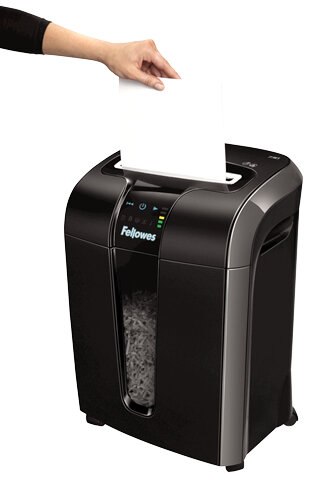 Fellowes Powershred 73Ci #3