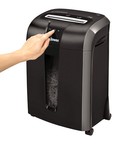 Fellowes Powershred 73Ci #5