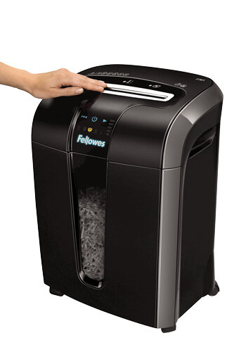 Fellowes Powershred 73Ci #6