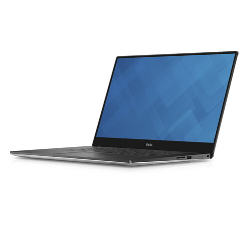 Dell XPS 9550 - 15