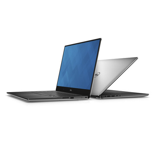 Dell XPS 9550 - 5