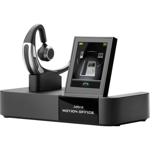 Jabra Motion Office - 2