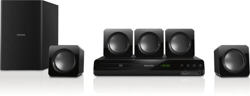 Philips HTD3510 #2