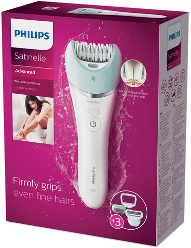 Philips Satinelle Advanced BRE620 #2