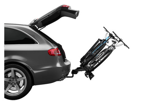 Thule VeloCompact 924 #4