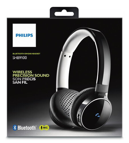 Philips SHB9100 #2