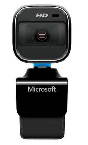 Microsoft LifeCam HD-6000 - 2