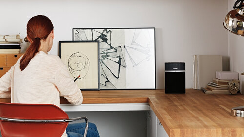 Bose SoundTouch 10 #5