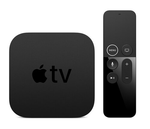 Apple TV 4K #6