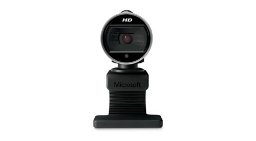 Microsoft LifeCam Cinema H5D-00003 - 2