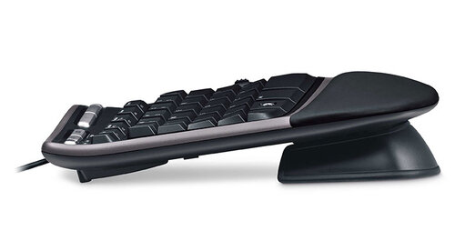 Microsoft Natural Ergonomic Keyboard 4000 #2