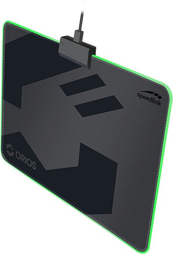 Speed-Link ORIOS LED Gaming Mousepad #4