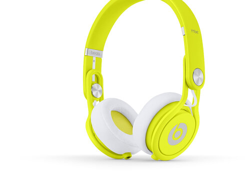 Beats by Dr. Dre Mixr #2