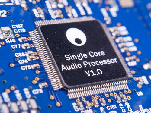 Cambridge Audio DacMagic 100 - 4