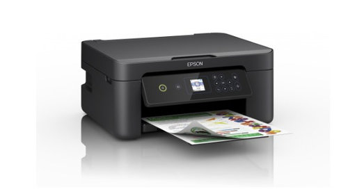 Epson Expression Home XP-3105 #4