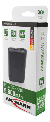 Ansmann Powerbank 7.0 #4