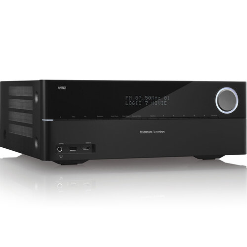 Harman Kardon AVR 270 #2