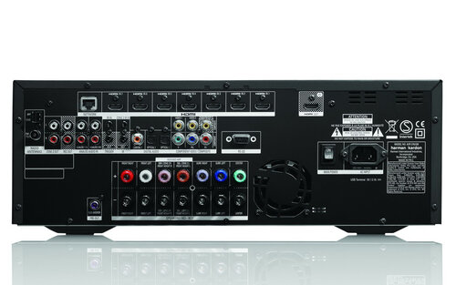 Harman Kardon AVR 270 #3