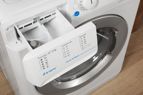 Indesit BWE 101484X WSSS IT #3