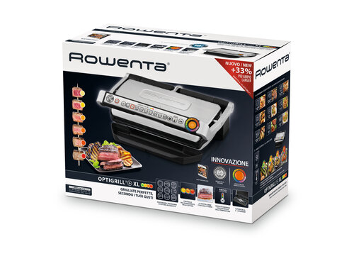 Rowenta OptiGrill XL GR722D21 #6