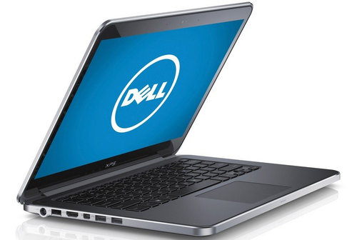 Dell XPS 14 - 2