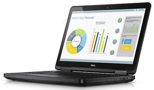 Dell Latitude E5540 - 2