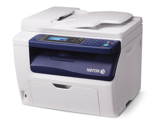 Xerox WorkCentre 6015N #2