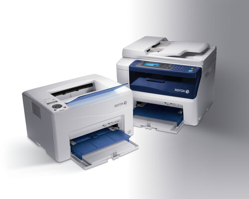 Xerox WorkCentre 6015N #3