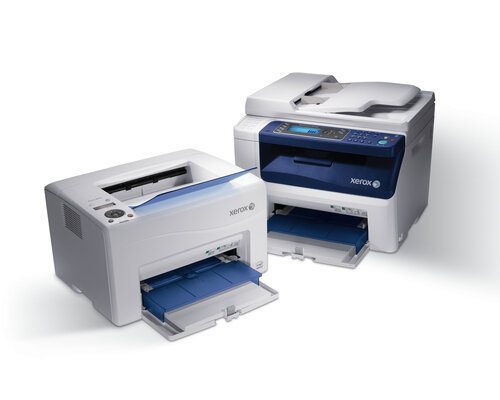 Xerox WorkCentre 6015N #4