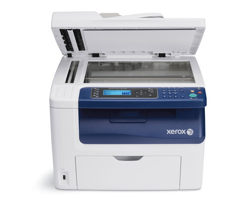 Xerox WorkCentre 6015N #6